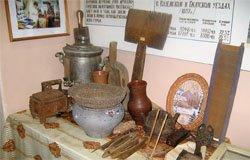 В Новом Селе появится сельский музей