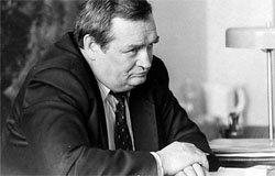 18 марта умер Валерий Атрощенков
