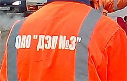 Администрация подписала акты выполненных работ халтурщикам ДЭП-3