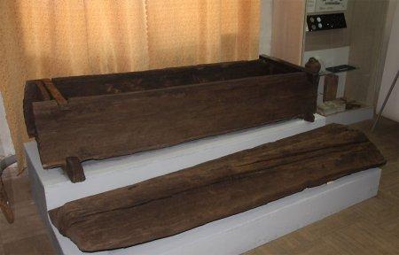 В краеведческом музее открылась выставка археологических раскопок