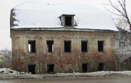 «Фронде ТВ» полюбовалось в Вязьме на памятники архитектуры