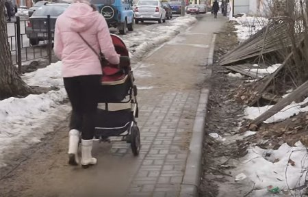 Прогулка по демидовской Вязьме