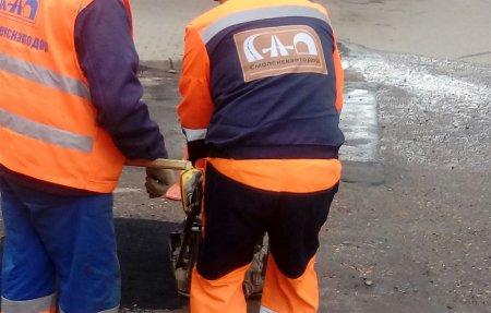 Дорожники в Вязьме скоро научатся делать дороги