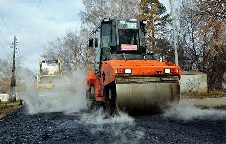 Вязьма получила 40 миллионов на ремонт дорог
