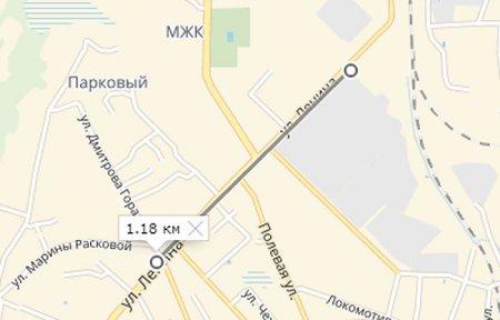 Километр дороги за 17 миллионов рублей