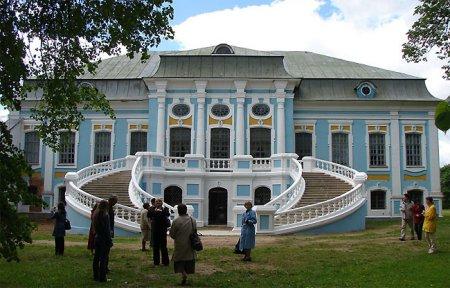 26 мая Всероссийский Грибоедовский праздник в Хмелите