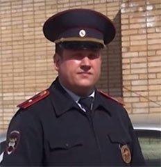 Начальник ОГИБДД МВД России «Вяземский» майор Шишков: паркуюсь как хочу