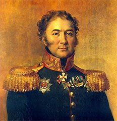 Могила Николая Васильевича Дехтерева - генерал-майора русской императорской армии