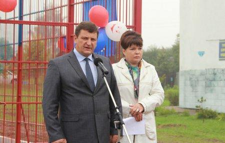 Восстановление стадиона «Локомотив» так и осталось демидовскими обещаниями