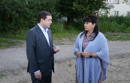 Демидова и Островский: кто кого?