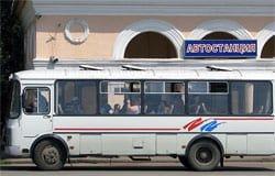 Автобус Вязьма – Богородицкое – Хмелита