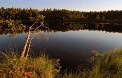 Семлевское озеро