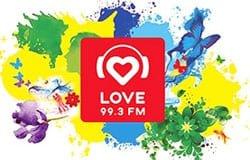 В Вязьме начало вещание Love Radio