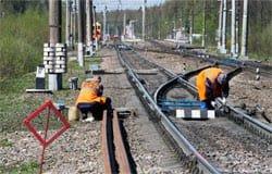 Перегон Вязьма - Семлево снова закрывают на ремонт