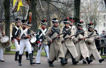 21-23 сентября в Вязьме пройдет фестиваль «Вяземское сражение»