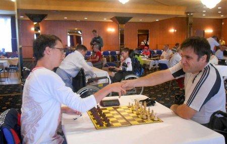 О чём пишут СМИ: Вязьмич стал участником Чемпионата мира по шахматам в Праге