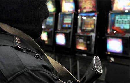 Полиция Вязьмы сумела закрыть одно из действующих в городе казино