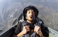 Вязьма: полет на реактивном самолёте Л-39 «Альбатрос»