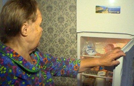 Вяземская полиция раскрыла грабеж 88-летней женщины [видео]