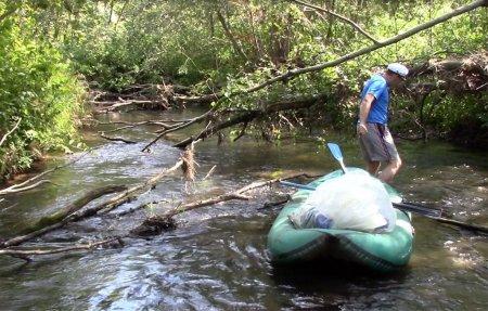 Река Волоста: история реки, фото и видео