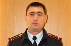 Капитан полиции Руслан Максимов стал «Народным участковым – 2018»