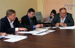 Городские депутаты обсудили вопросы жилищно-коммунального хозяйства