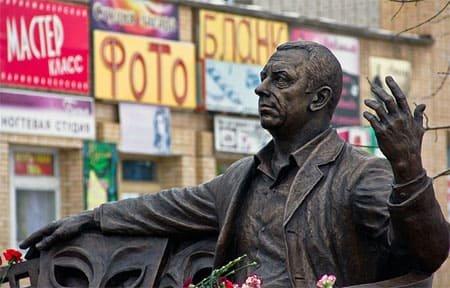 29 - 31 октября в Вязьме пройдет Папановский фестиваль