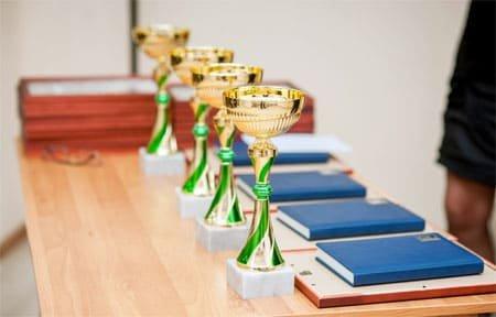 Предприятия Вязьмы заняли призовые места рейтинга Смоленской области