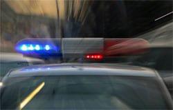 В Панино задержан пьяный водитель
