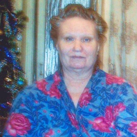 В Вяземском районе пропала женщина Еременко Людмила Еремеевна