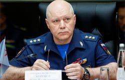 И.В. Коробов: генерал ГРУ, уроженец Вязьмы