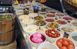 Новый налог на сладкое и соленое может появиться в России