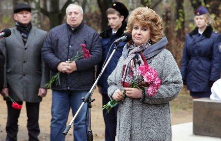 Памятник Матвею Платову появился в Вязьме