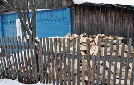 «Подари дрова» один из важных проектов «Единой России»