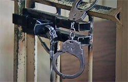 Двум наркодилерам, задержанным в Вязьме, грозит пожизненный срок