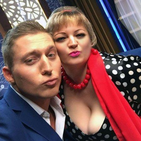 Вязьмичка Юля снялась в роли свахи в передаче Давай поженимся