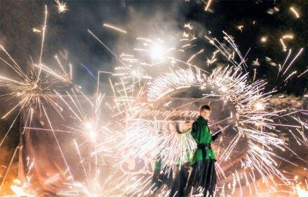 29 декабря в Вязьме пройдёт фестиваль огня и света
