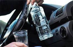 В Вязьме сотрудники ГИБДД задержали пьяного водителя