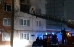 За минувшие сутки в Вязьме и Вяземском районе произошло три пожара