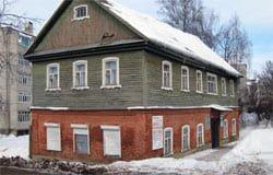 Выставочный зал краеведческого музея переезжает в здание бывшего МФЦ