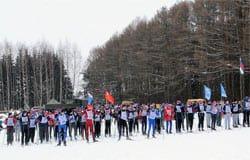 В Вязьме пройдет Лыжня России 2019