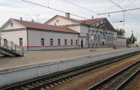 Высокие пассажирские платформы в Смоленской области. Сколько их?
