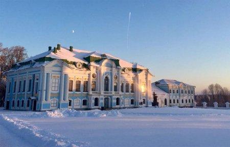 Праздничная программа, посвященная дню рождения Грибоедова