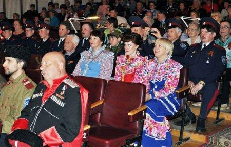 Вязьма отметила столетие репрессий в отношении казачества