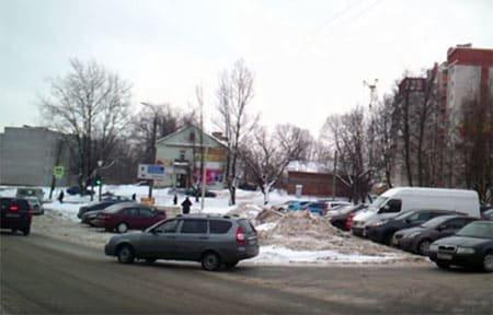 Какой была улица Кашена до революции [видео]