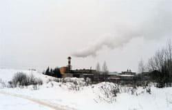 ООО «ЗСК» продолжает травить жителей Московской ядовитым дымом