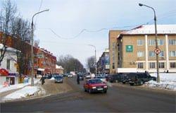 Какой была улица 25-го Октября до революции [видео]