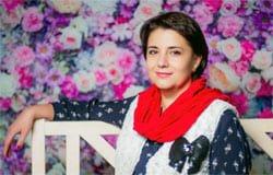 Полина Хомайко сложила с себя полномочия