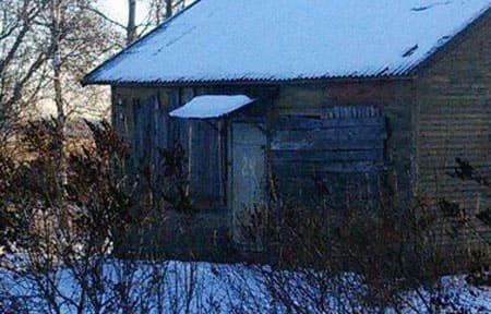 Дом в Вяземском районе стал местом фиктивной прописки