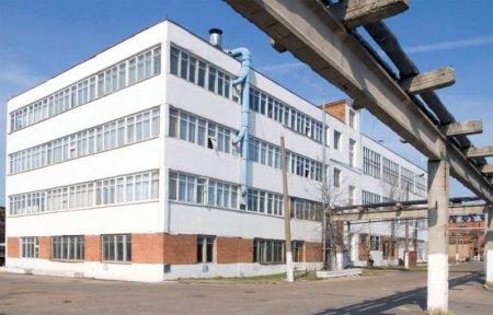 Вяземский завод синтетических продуктов